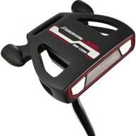 Ray Cook Men's Silver Ray SR500 Putter