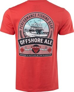 Men's PFG Weekend Short Sleeve T-shirt