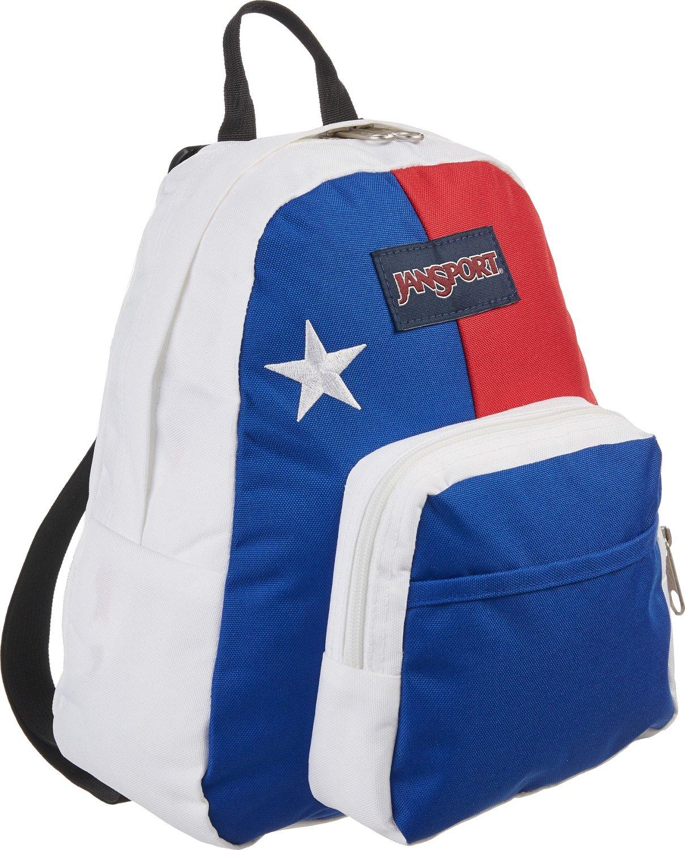 77ec150d4ef706 Display product reviews for JanSport Half Pint Lone Star Backpack