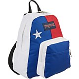 JanSport Half Pint Lone Star Backpack