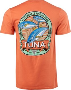 Men's PFG Bolt Graphic T-shirt