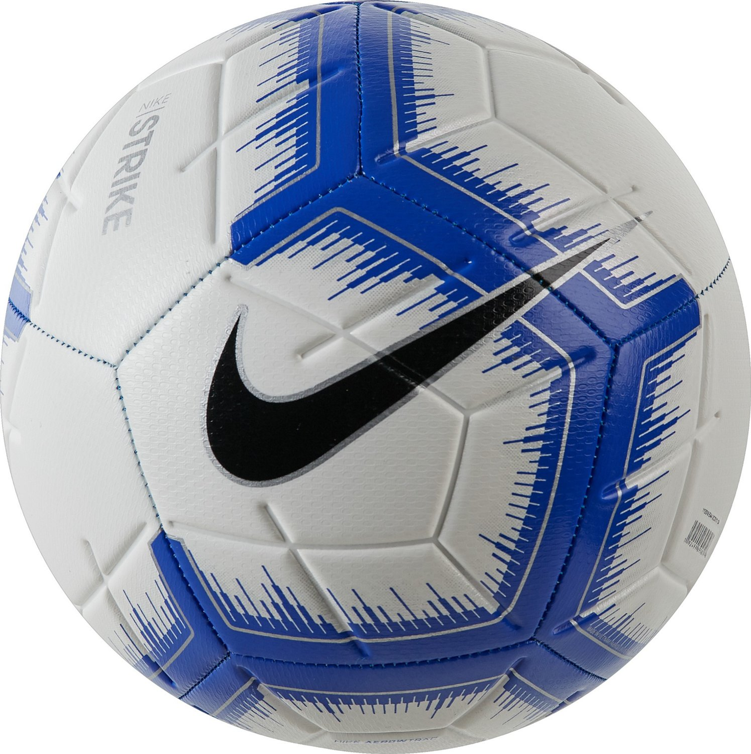 f2e130eaa12bb Display product reviews for Nike Strike Soccer Ball