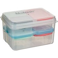 Lunch Boxes, Sets & Kits