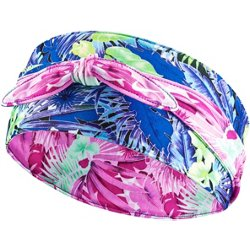 Women's Printed Bandana Head Tie