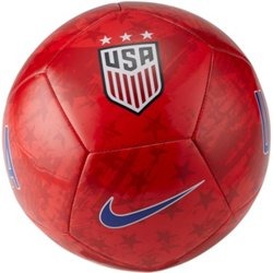 U.S. Pitch Soccer Ball