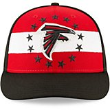 New Era Men's Atlanta Falcons Official on Stage Draft Cap
