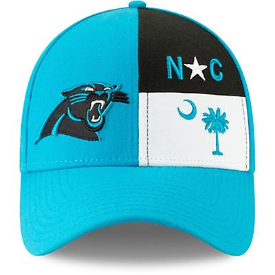 15e8559f New Era Men's Carolina Panthers Draft Cap