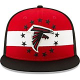 New Era Men's Atlanta Falcons 9FIFTY Snapback Draft Cap