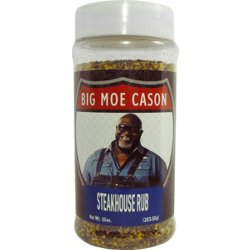 Steakhouse Seasoning