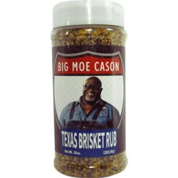Texas Brisket Seasoning