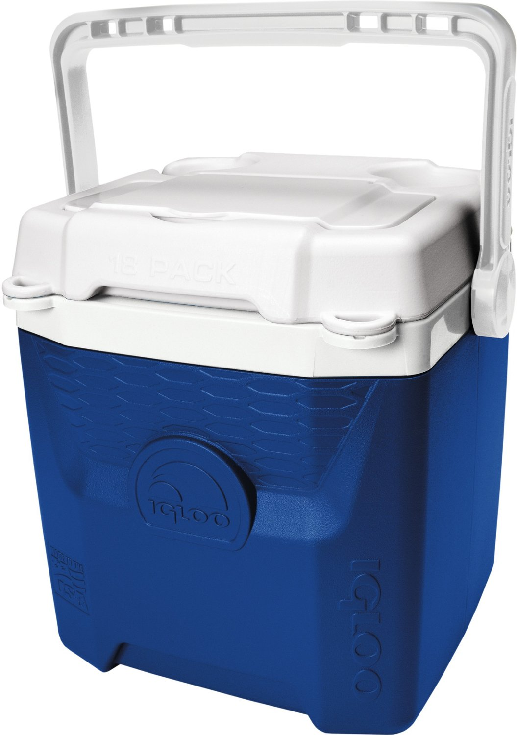 Display Product Reviews For Igloo Quantum 18 Can Cooler