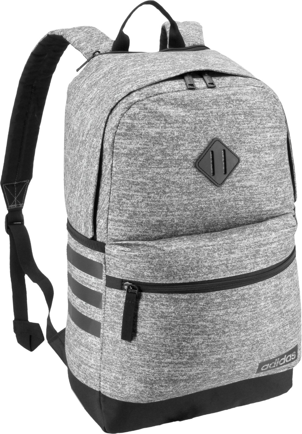 222d6555ff692 adidas Classic 3-Stripes Backpack