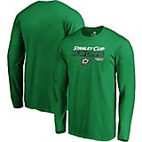 d949e50d7 Dallas Stars Men's Stanley Cup Playoff Participant Body Checking T-shirt