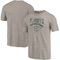 Dallas Stars Men's 2019 Stanley Cup Playoff Participant Buzz Beater T-shirt