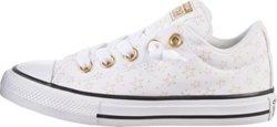 Girls' Chuck Taylor All-Star Street Slip-On Shoes