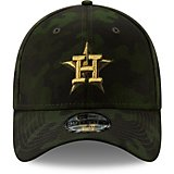 bb59aba9f3cff Men s Houston Astros 39THIRTY Armed Forces Day Cap
