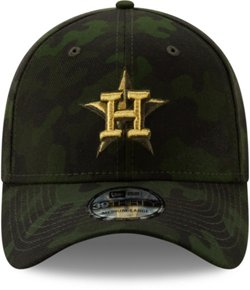 Men's Houston Astros 39THIRTY Armed Forces Day Cap