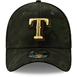 a93133f6cefc3 Men s Texas Rangers 39THIRTY Armed Forces Day Cap. New