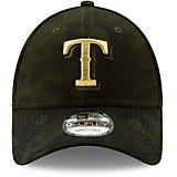 29fb4afab New Era Men s Texas Rangers Armed Forces Cap