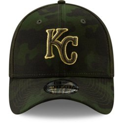 Men's Kansas City Royals 39THIRTY Armed Forces Day Cap