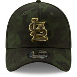 Men's St. Louis Cardinals 39THIRTY Armed Forces Day Cap