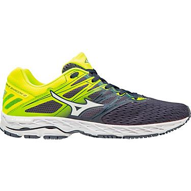 buy online 04b3e 27d65 Mizuno Men's Wave Shadow Running Shoes