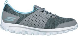 Women's GOwalk 2 Sugar Golf Shoes