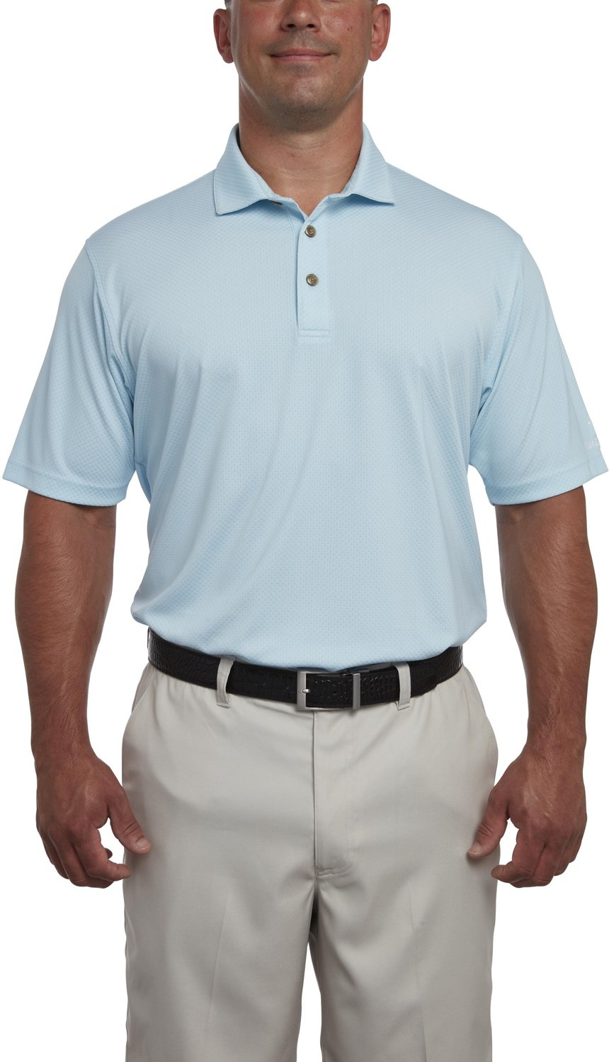 7c7e75269 Display product reviews for Pebble Beach Men s Jacquard Golf Polo Shirt