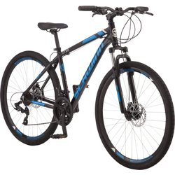 Men's GTX 2 700c 21-Speed Bicycle