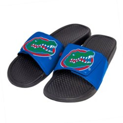 Boys' University of Florida Cropped Big Logo Slide Sandals