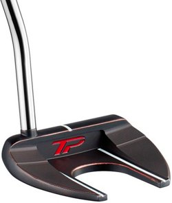 TP Black Copper Collection Ardmore2 Putter