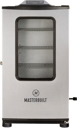 MES 140G Bluetooth Digital Electric Smoker