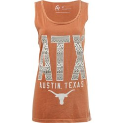Men's University of Texas Southwest ATX Tonal Tank Top