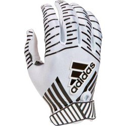 adidas Men's Filthy Quick 3.0 Football Receiver Gloves