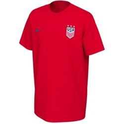 Girls' 2019 Women's World Cup Heath Name and Number T-shirt