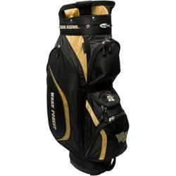 Wake Forest University Clubhouse Golf Cart Bag
