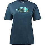 5a27703639 Women's Mountain Lifestyle Half Dome Tri-Blend T-shirt. Quick View. The  North Face