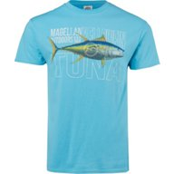 Magellan Outdoors Men's Mosaic Tuna T-shirt