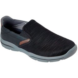 Men's Relaxed Fit Harper Merson Shoes