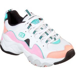 Women's D'Lites 3 Zenway Casual Shoes