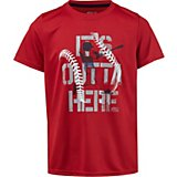 BCG Boys' It's Outta Here T-shirt