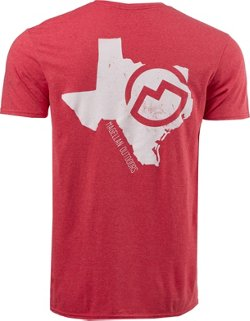 Men's Texas Graphic T-shirt
