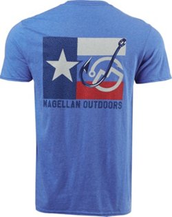 Magellan Outdoors State Pride Graphic Tees