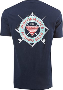 PFG Angle Graphic T-shirt