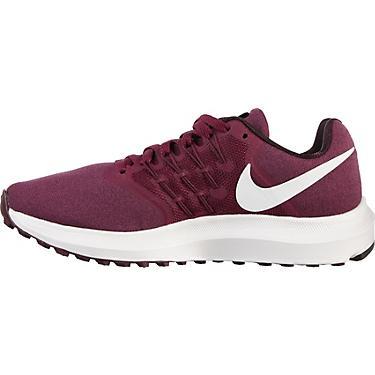 maroon nike shoes womens