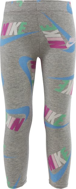 Toddler Girls' Fleece Leggings