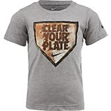 0759b668 Toddler Boys' Clear Your Plate T-shirt