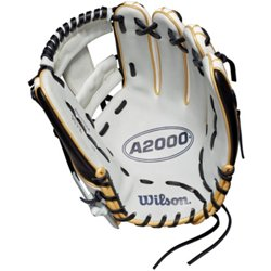 2019 A2000 H12 12 in Fast Pitch Softball Infield Glove