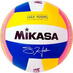 Sarah Hughes Signature Beach Volleyball
