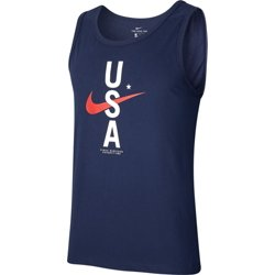 Men's Dri-FIT USA Graphic Training Tank Top